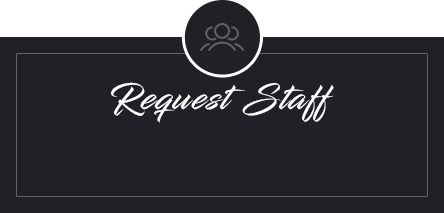 Request Staff